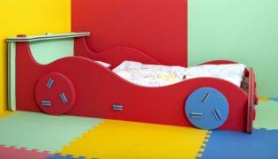 Autobetten – für viele Kinder das ultimative Bett
