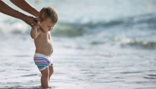 Urlaub mit Baby – So wird er zum Vergnügen