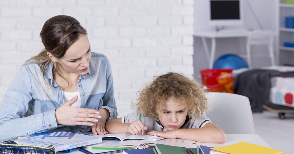 Hyperaktivität Kinder