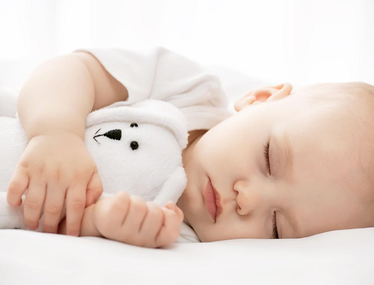 Babyschlafsäcke