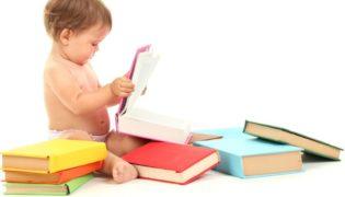 Bücher für die Allerkleinsten