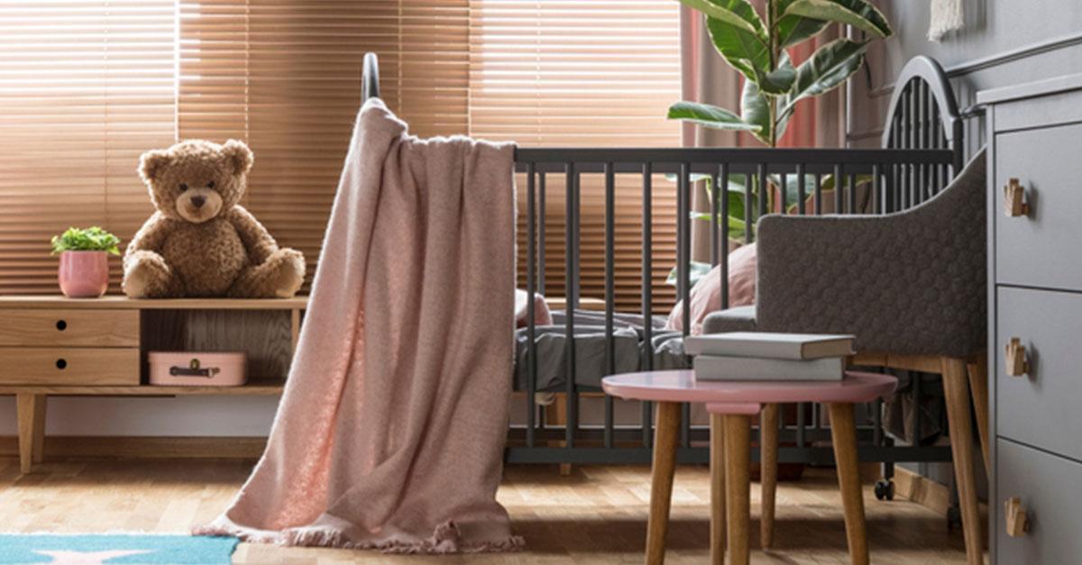 Checkliste Erstausstattung Wohnung und Baby