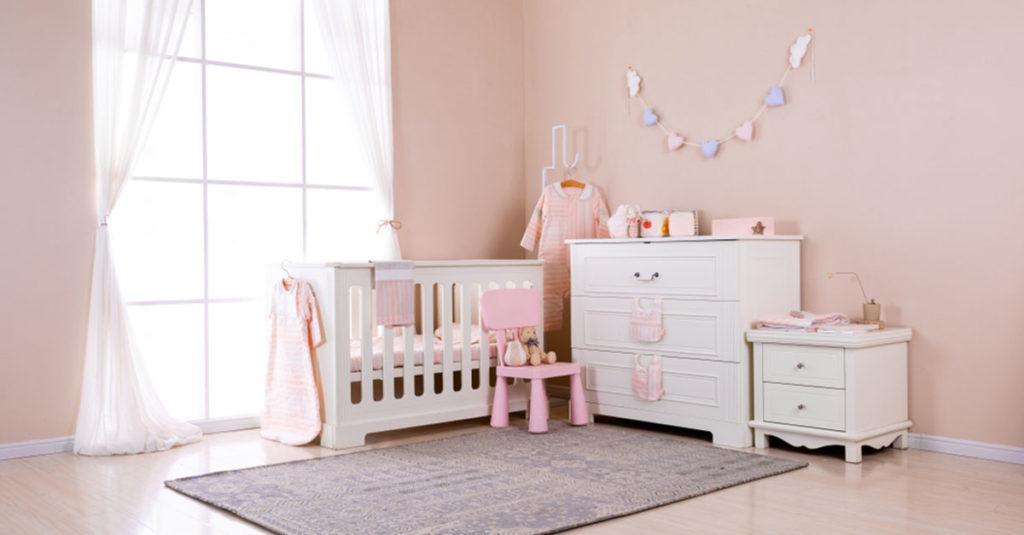 Das Babyzimmer Einrichten Babyat