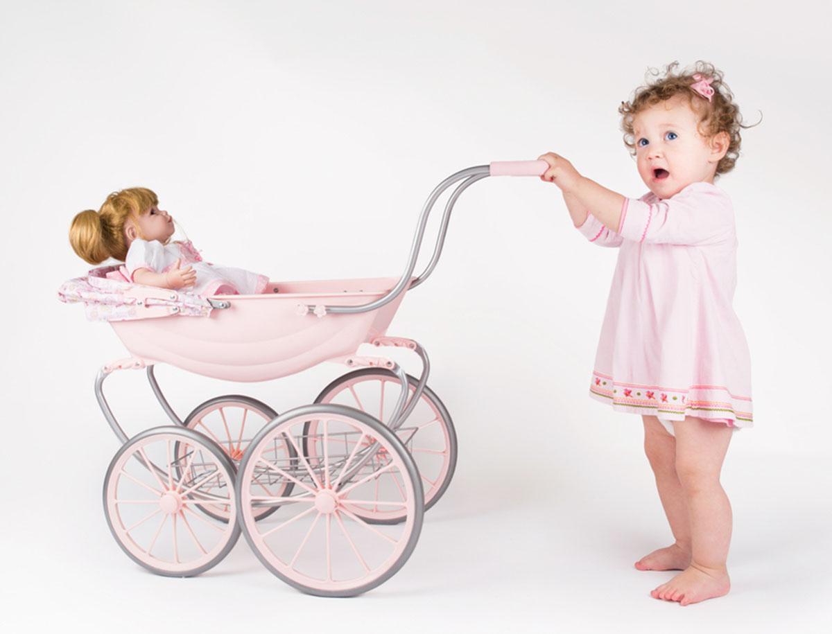 Den passenden Kinderwagen finden