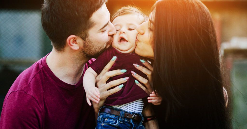Geschichte der Adoption