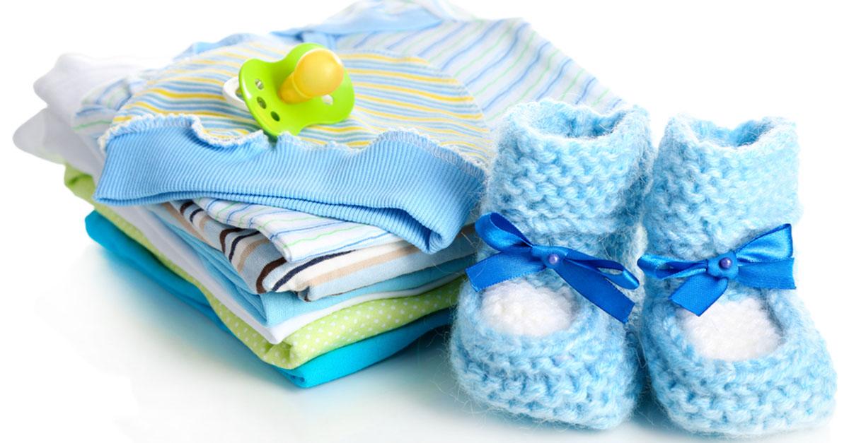 Die wichtigsten Babyartikel für Ihr Kind