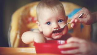 Essverhalten von Kindern – Teil 2
