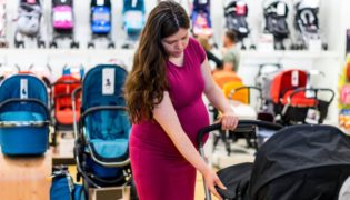 Ratgeber für den Kinderwagenkauf
