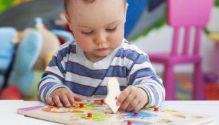 Entwicklung der Kinder richtig fördern