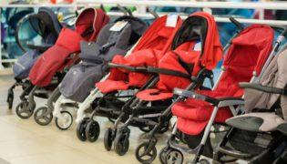 Wichtige Aspekte beim Kinderwagenkauf