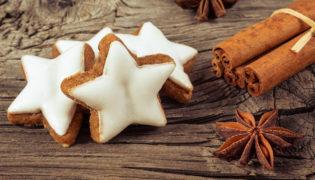 Lecker und gesund durch die Adventszeit