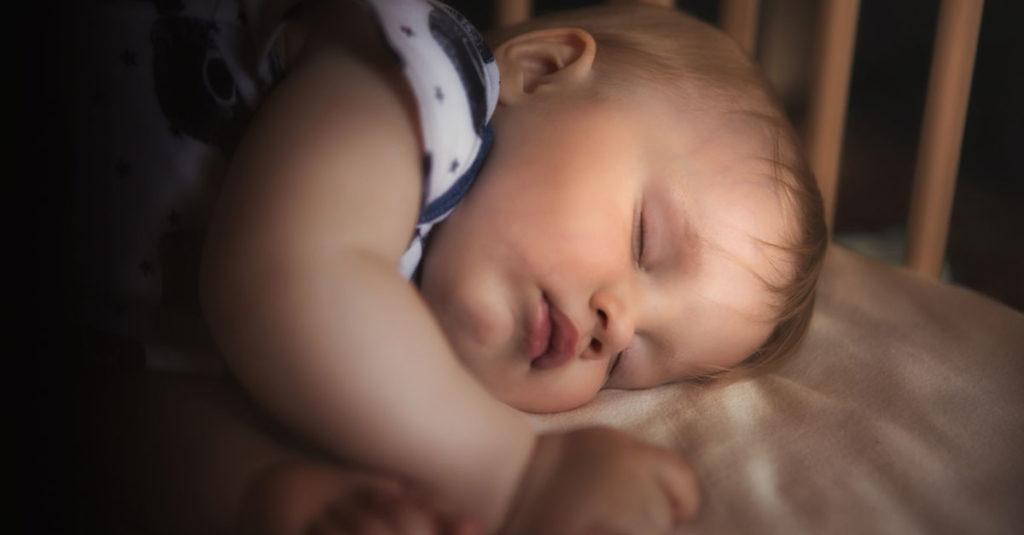 Richtige Temperatur zum Schlafen