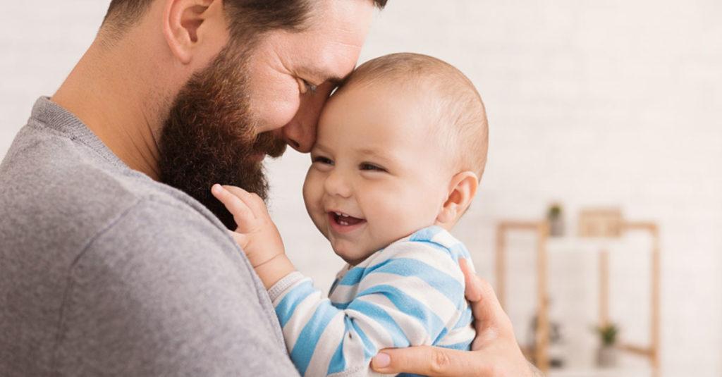 Rituale beruhigen Babys