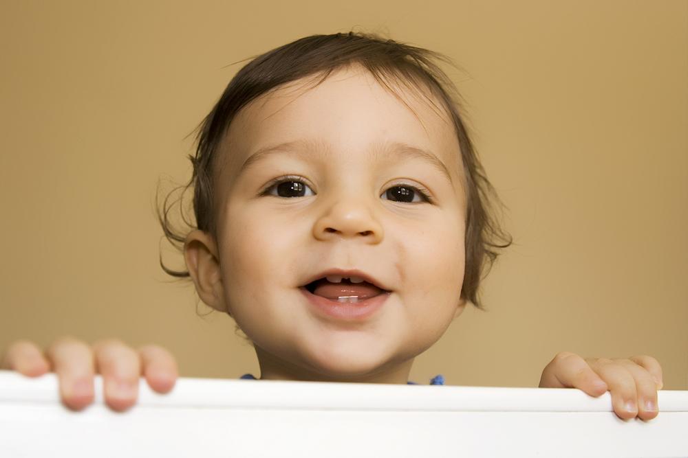 Entwicklung Baby Monat 11