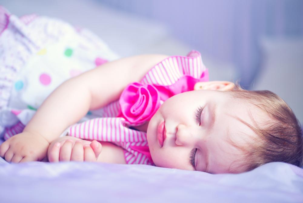 Die besten Einschlaftipps für Kinder