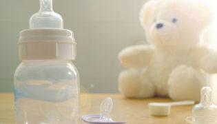 Sinnvolle Babyausstattung