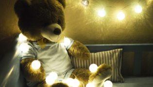 Licht im Kinderzimmer