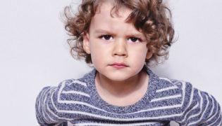 Warum schlagen Kinder?