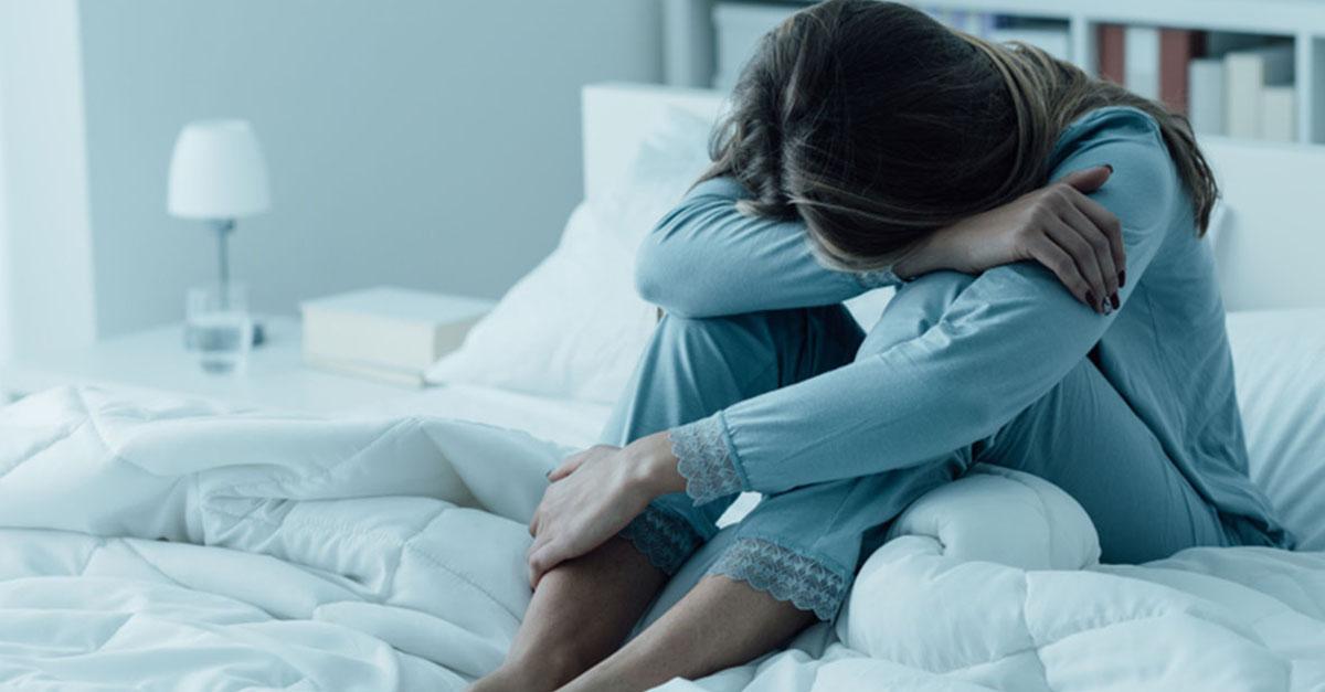 Wenn der Babybliues zur postpartalen Depression wird
