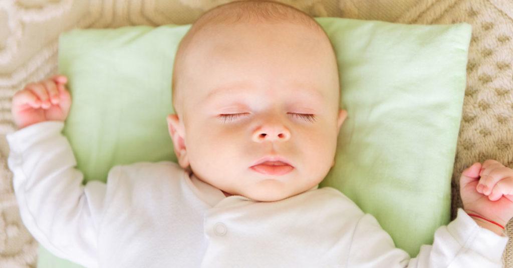 Babyschlaf Monat 10