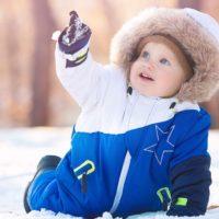 So klappt der Winterurlaub mit Ihrem Baby!