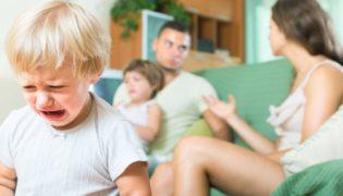 Ausbleibender Kindesunterhalt nach Trennung
