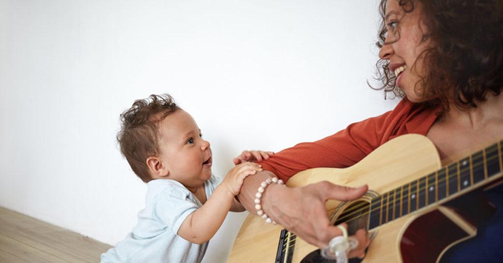 Die beliebtesten englischen Kinderlieder