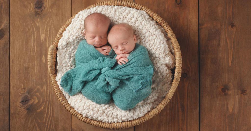 Ergonomische Babymöbel
