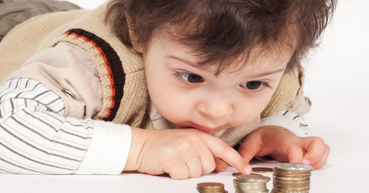 Kinderbetreuungsgeld in Tirol wird gesichert