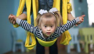 Förderungen und Zuschüsse für Kinder mit Behinderung