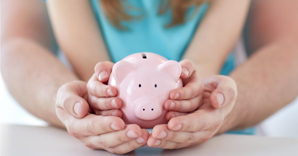 Familienbeihilfe sparen