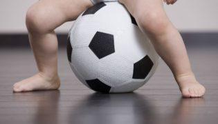 Sportarten für Kleinkinder