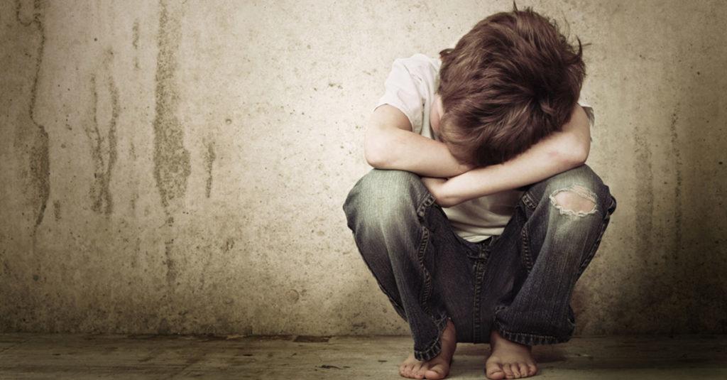 Vernachlässigung eines Kindes - Prägung fürs Leben