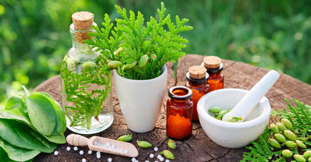 Was ist Homöopathie?