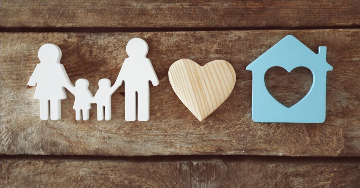 Wohnbeihilfe für Familien