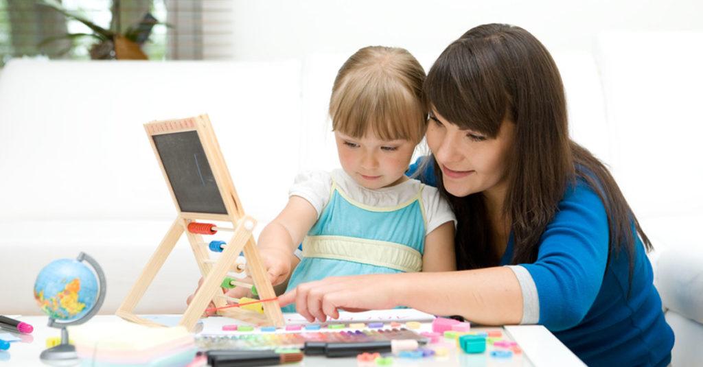 5 Dinge, um Ihr Kind auf die Schule vorzubereiten