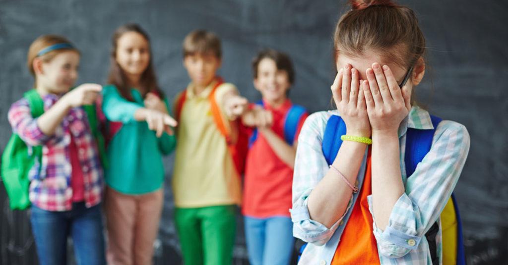 Mobbing in der Volksschule
