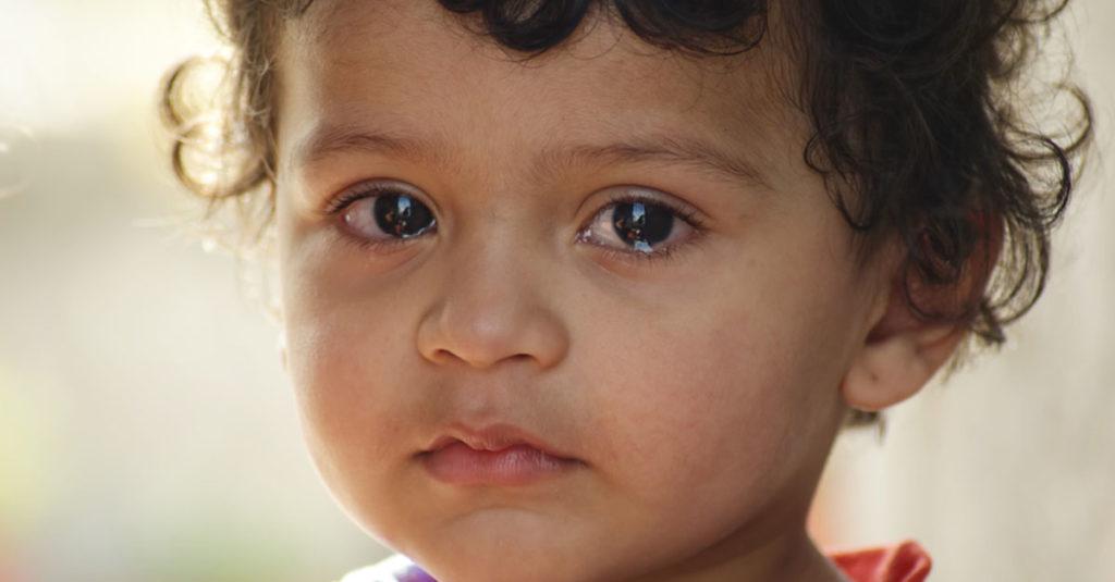 Trennungsschmerz vom Kindergarten