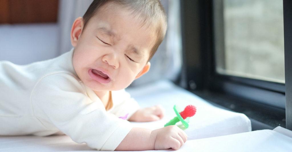 Allergien beim Kleinkind