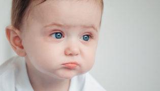 Autismus bei Babys und Kleinkindern