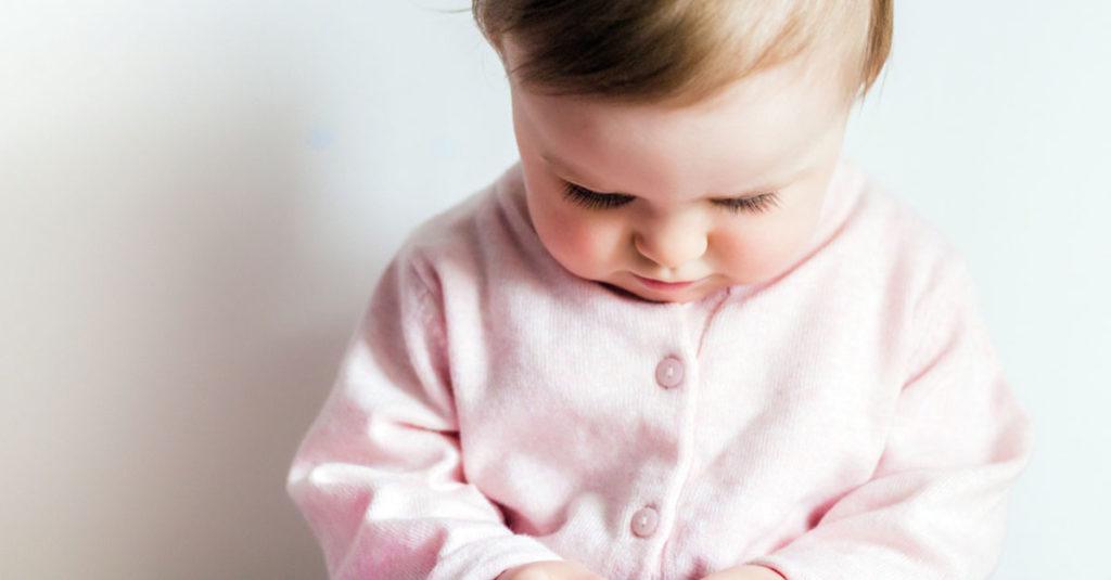 Autismus bei Baby und Kleinkind