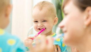 Mit diesen 6 Tipps macht das Zähneputzen Spaß