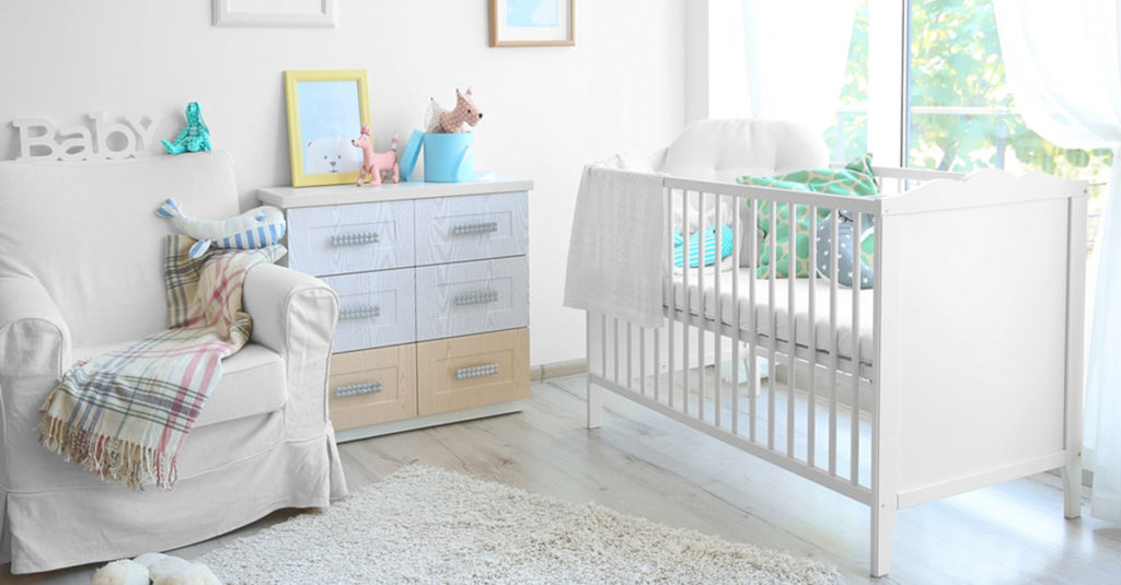 Die optimale Schlafumgebung für Baby und Kind