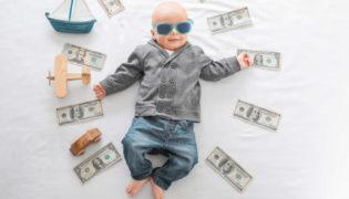 Gewinnspiel: Kindergeld und Familienreise 2019
