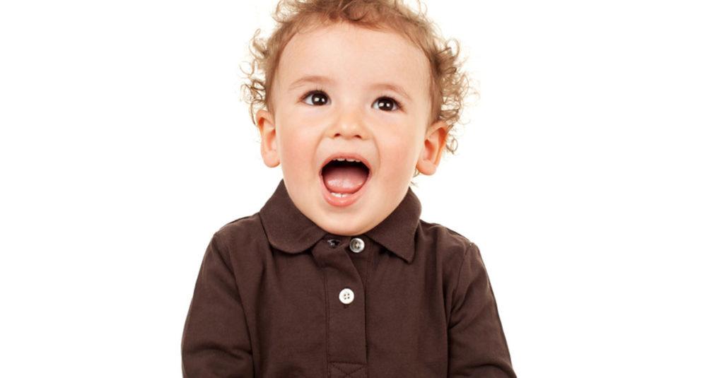 Sprachfehler bei Kindern