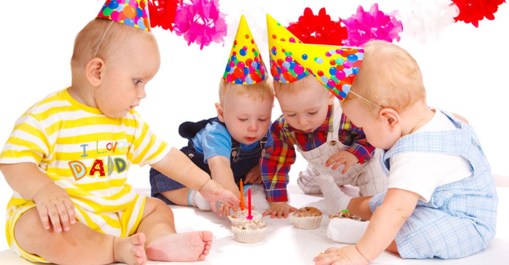 Tipps und Ideen für den Kindergeburtstag