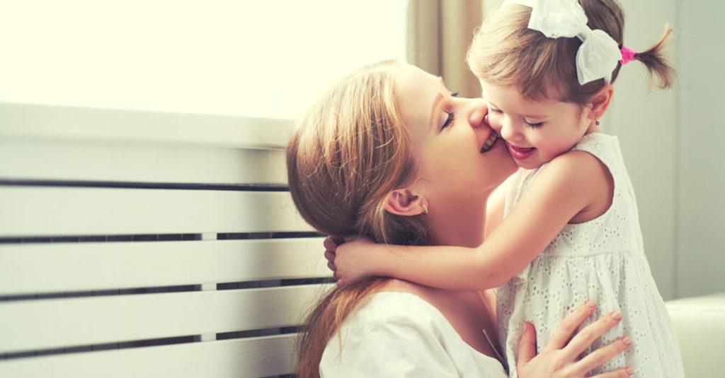 Wie erziehe ich mein Kind richtig?