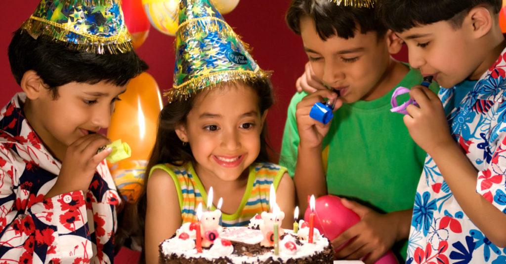 Coole Ideen für den Kindergeburtstag