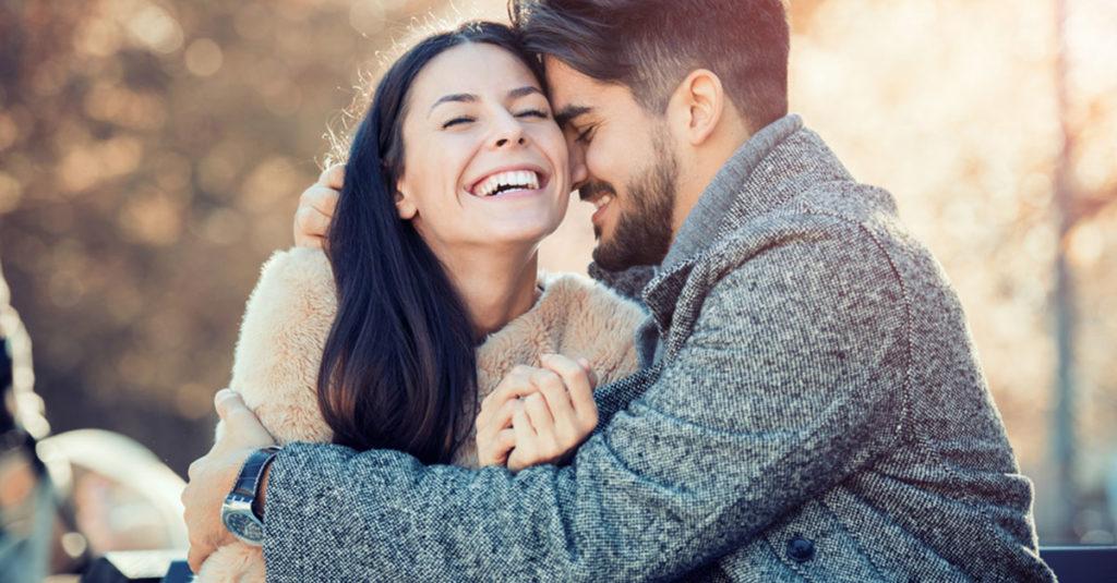 Schlüssel zur erfolgreichen Beziehung