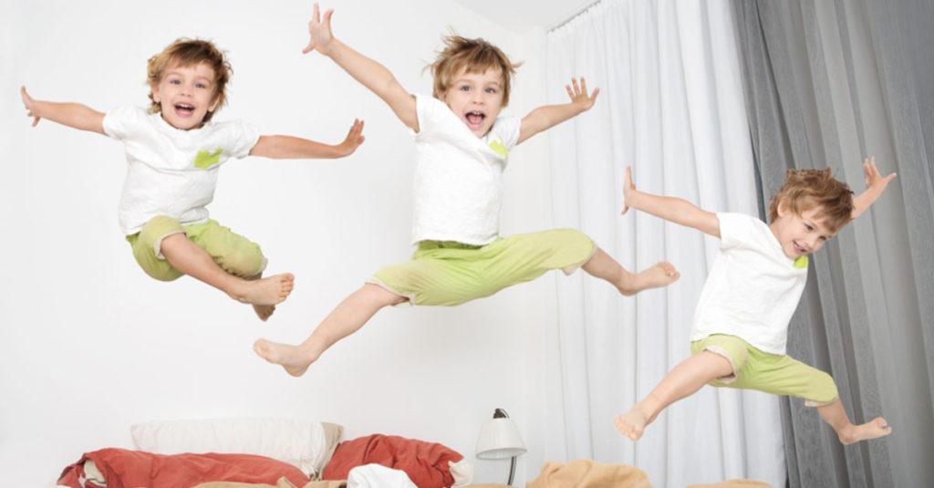 Hyperaktivität beim Kind, ADHS